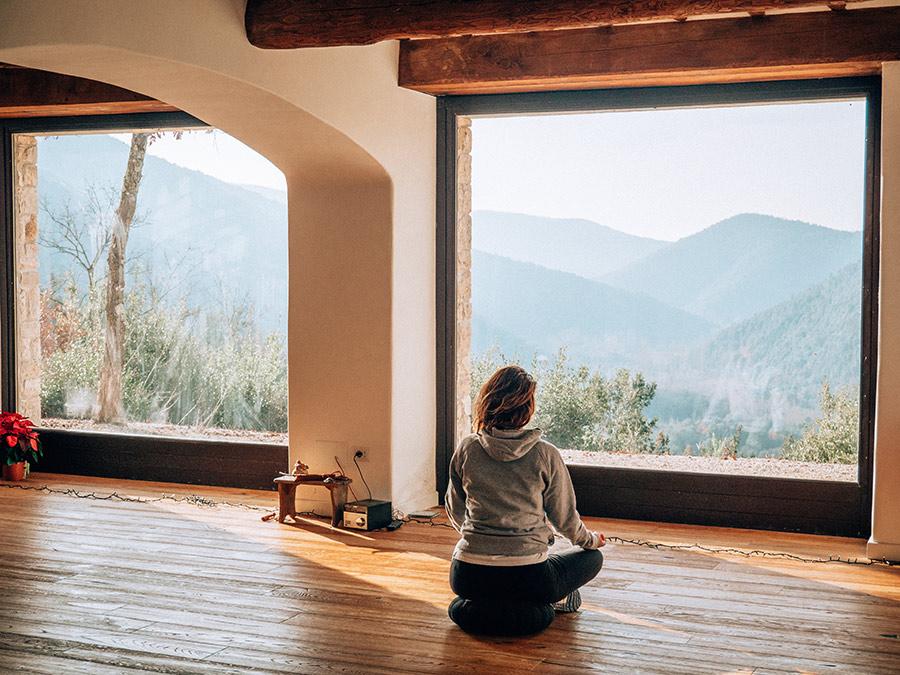 Mindfulness in viaggio