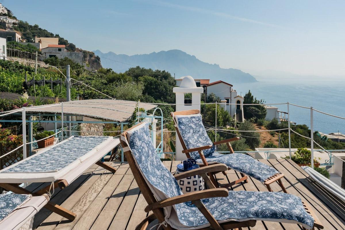 Casa 600 Airbnb