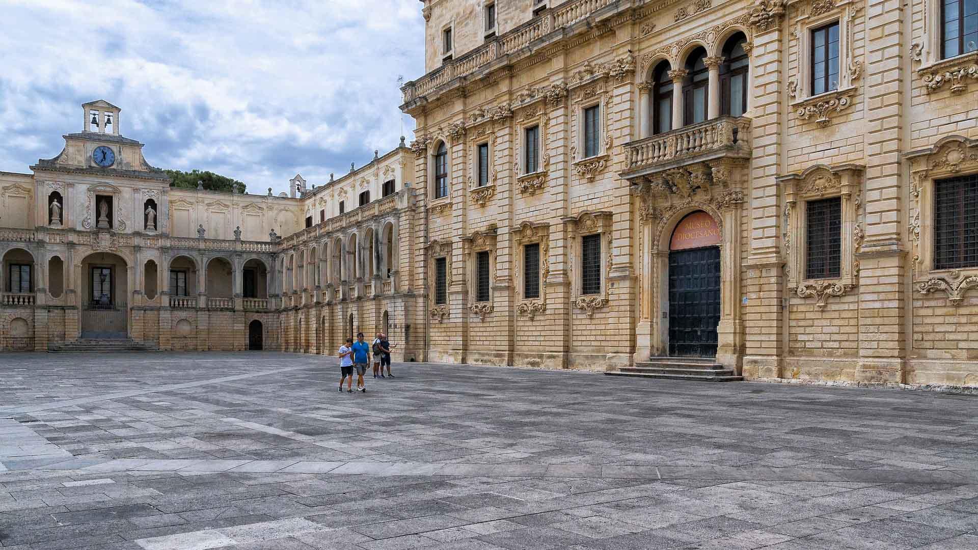 10 cose da vedere a Lecce