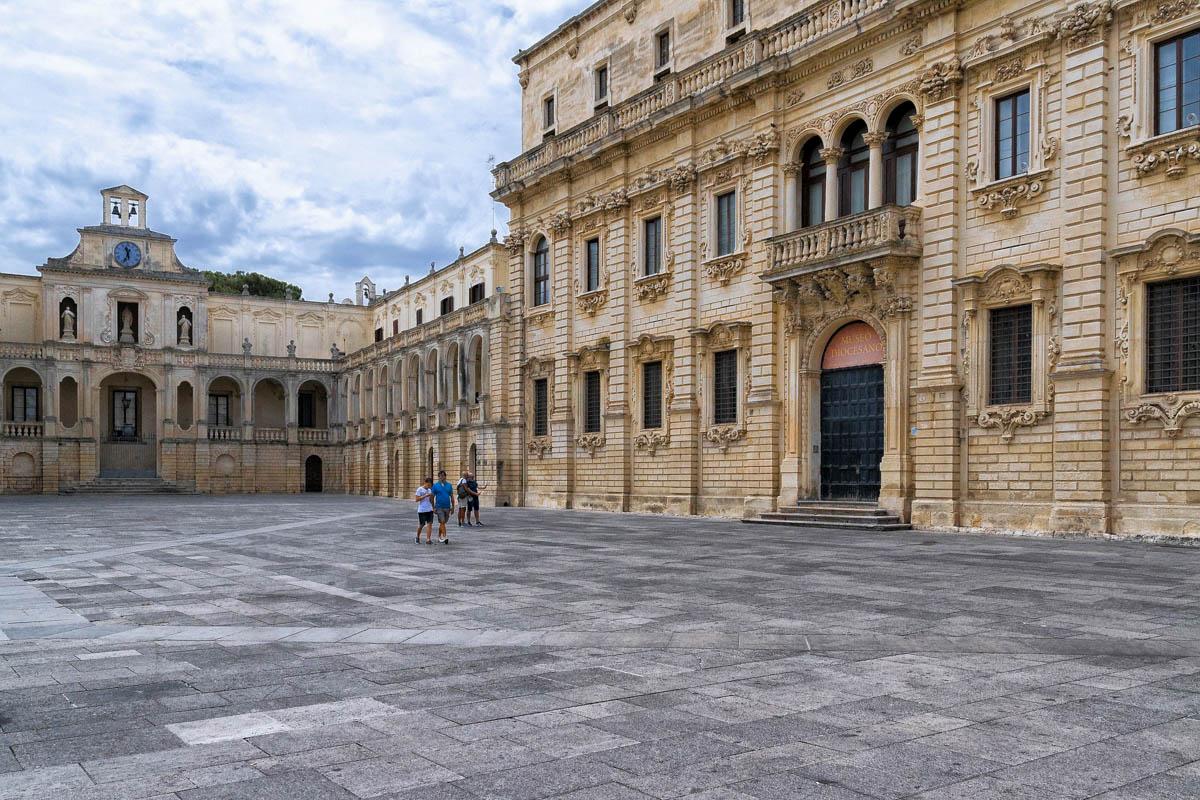 10 cose da vedere a Lecce - Palazzo