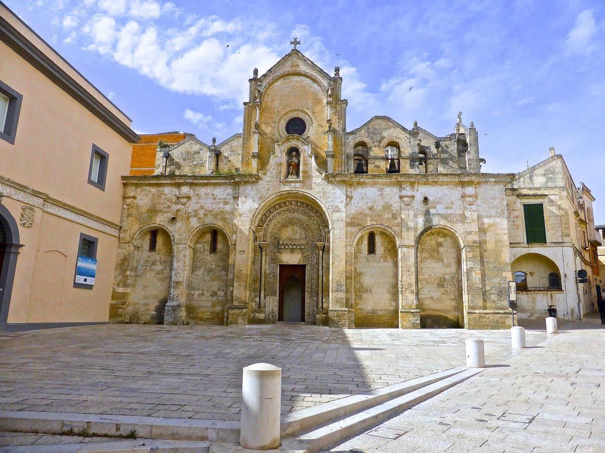 Chiesa Lecce