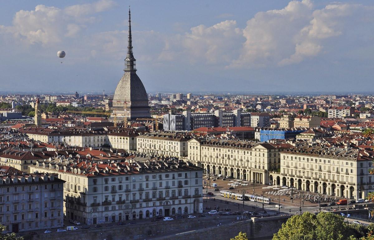Cosa vedere in Piemonte Torino