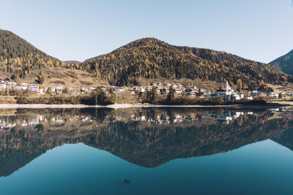 lago veneto