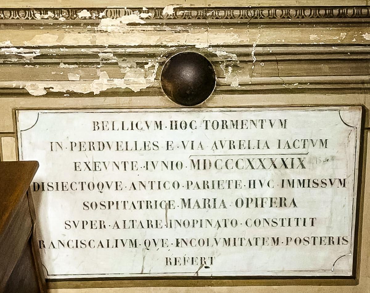 cose particolari da vedere a Roma