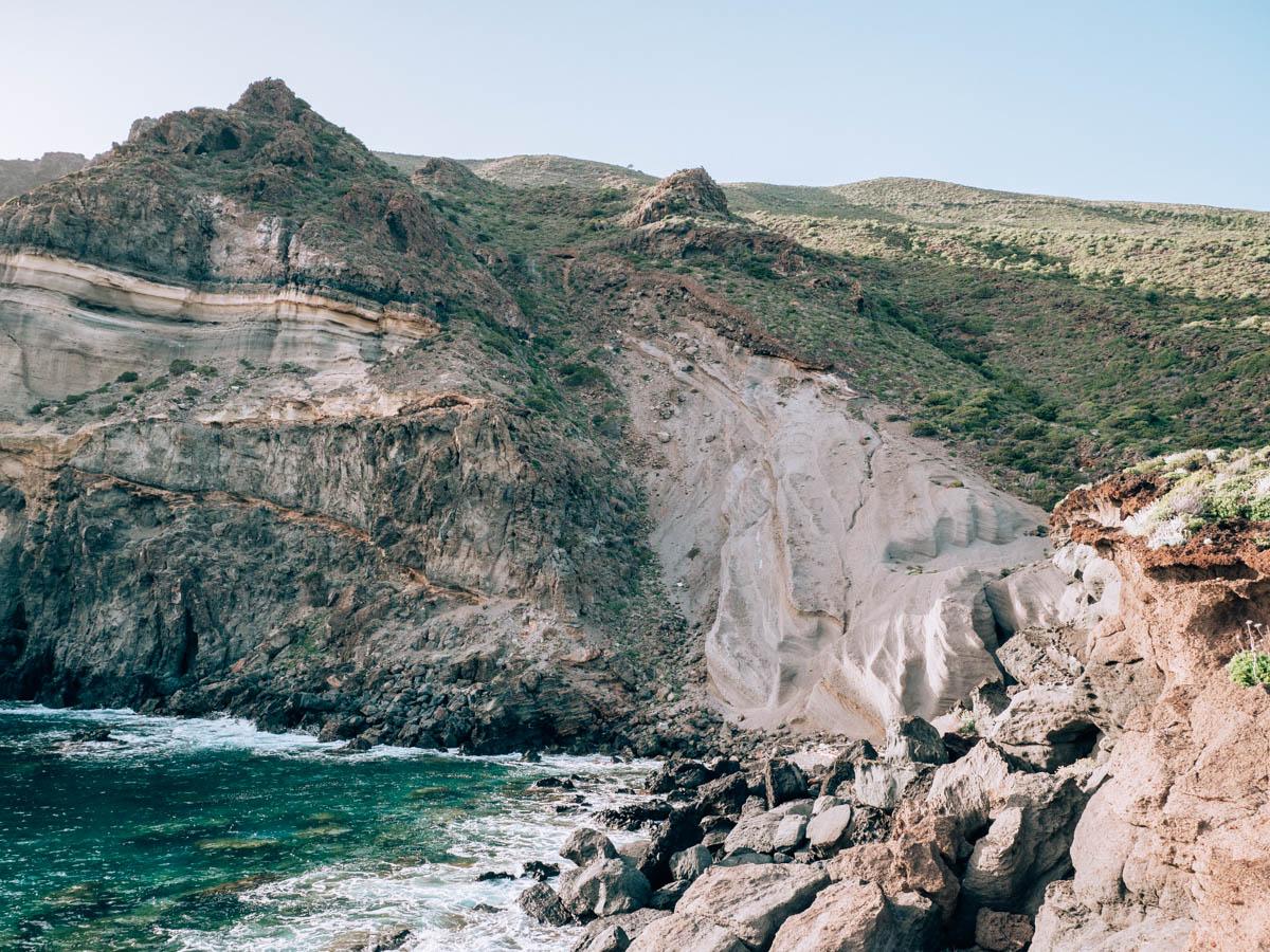 Pantelleria Balata dei Turchi