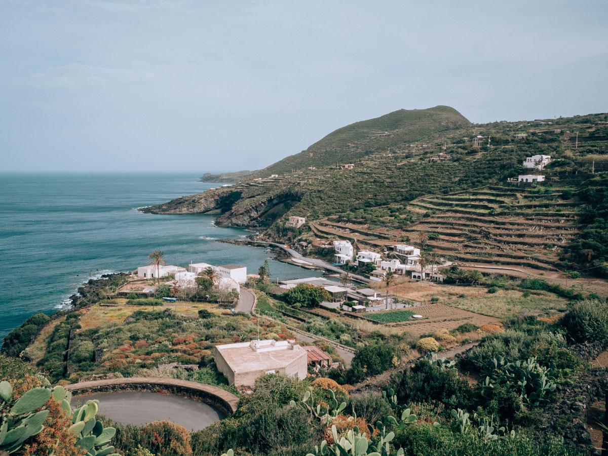 Gadir Pantelleria