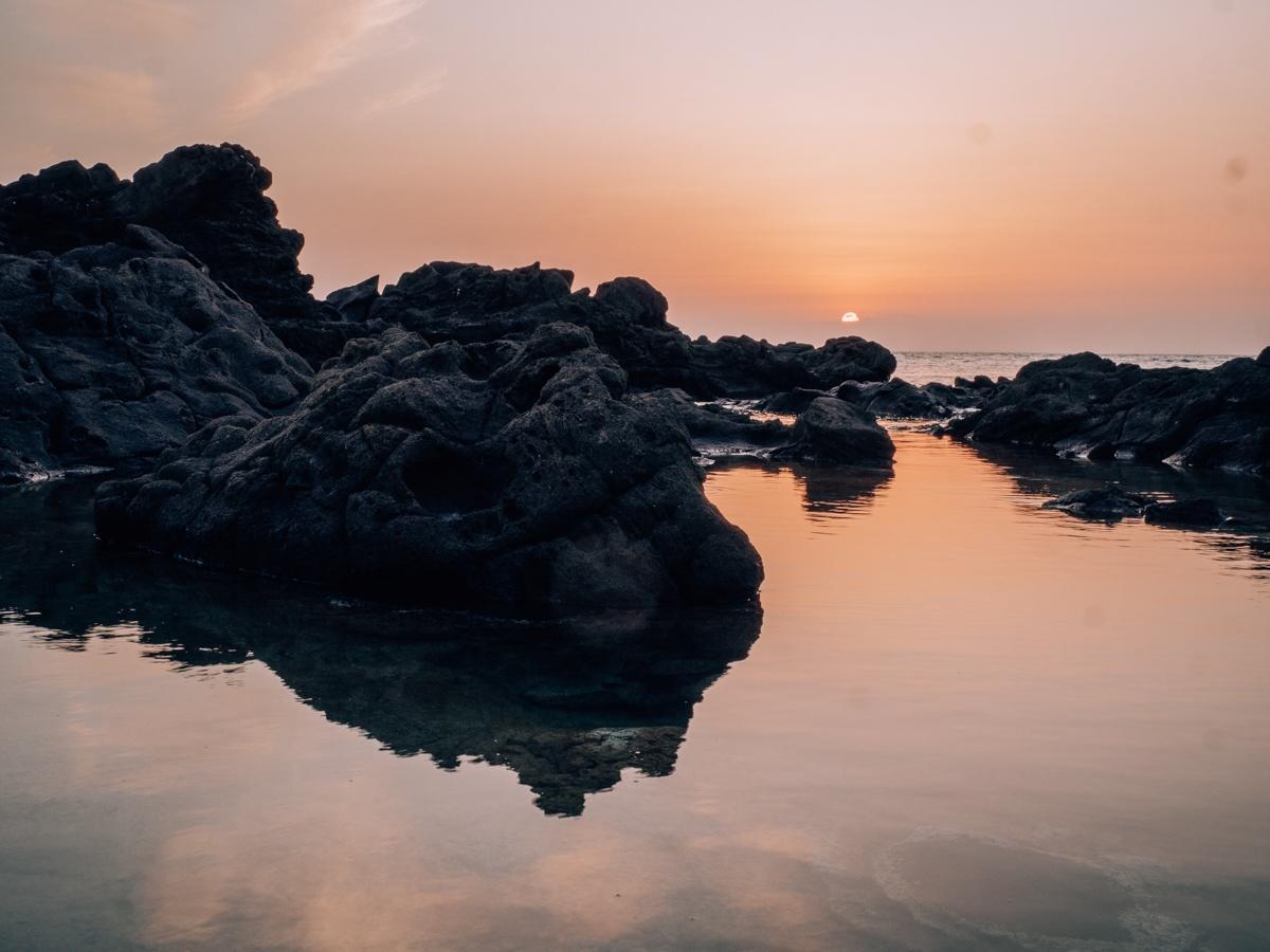 Punta Fram Pantelleria