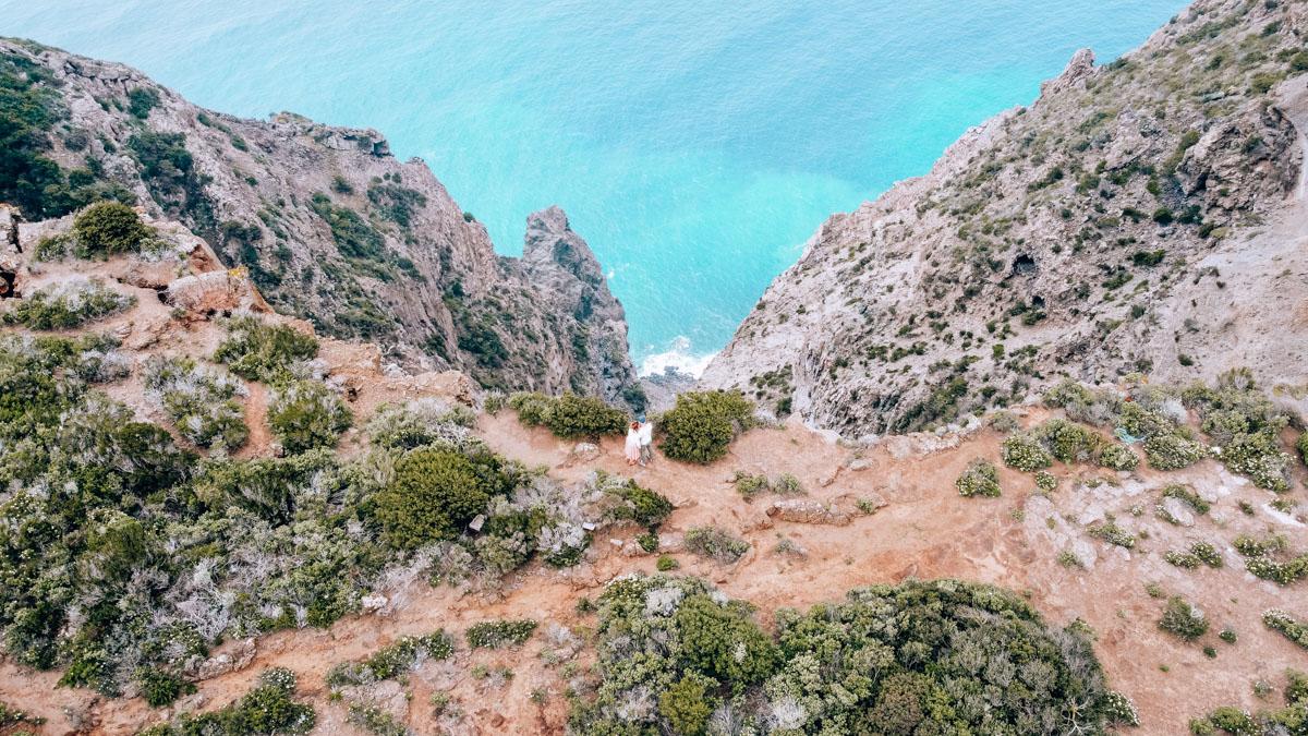 Pantelleria Salto della Vecchia