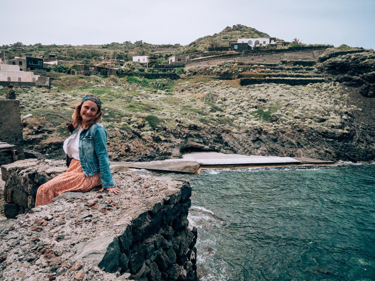 Pantelleria Cala Tramontana