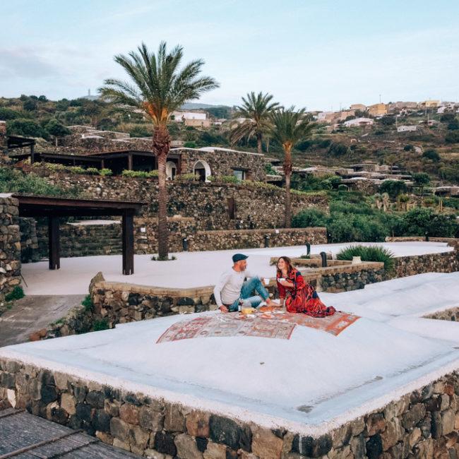 Pantelleria Dream Resort