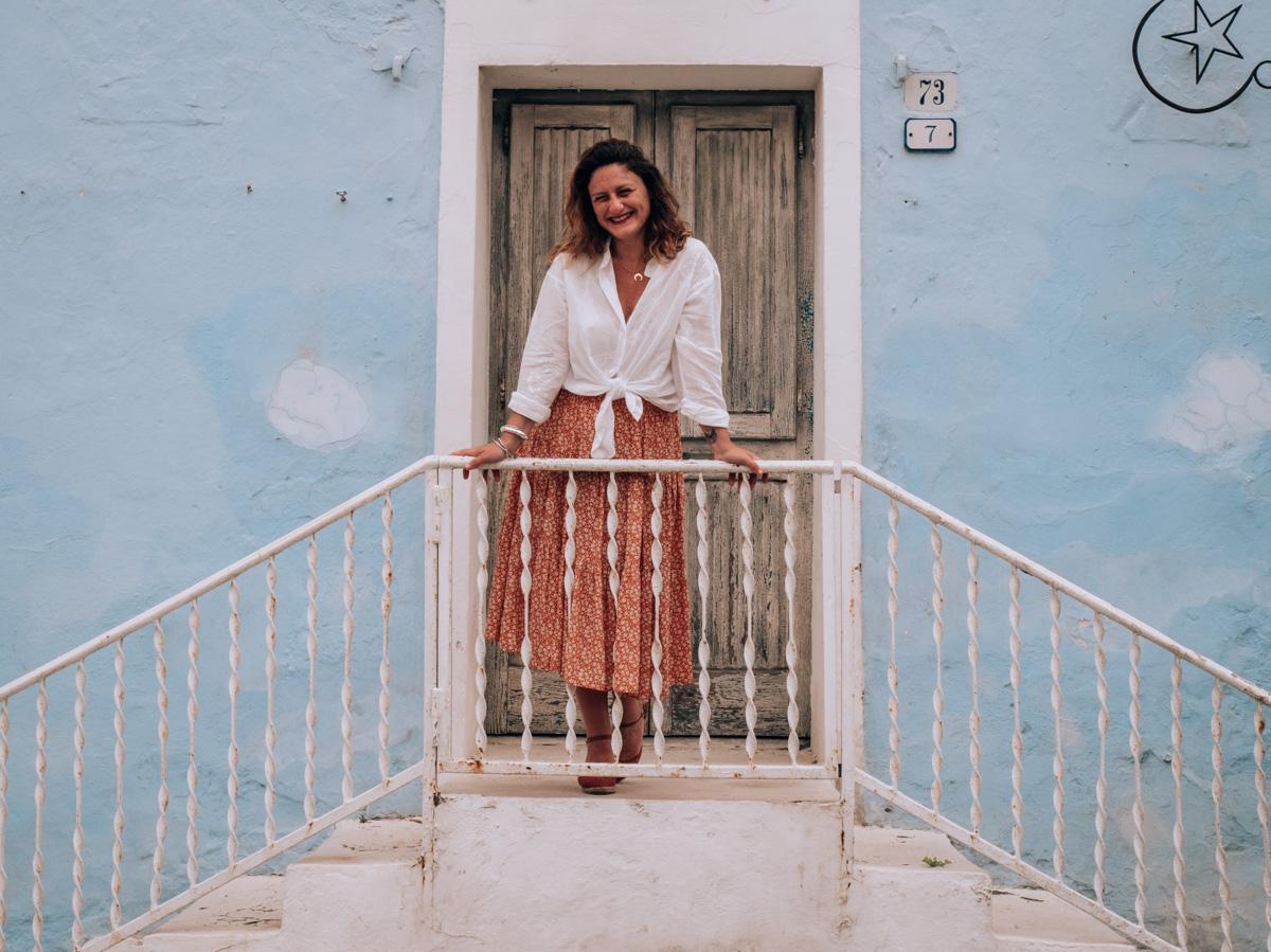 Pantelleria Scauri