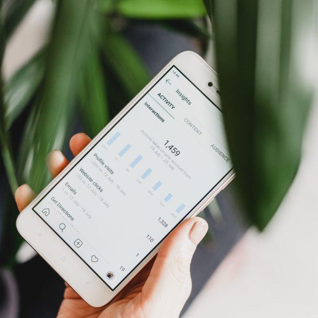Instagram: come sta cambiando la piattaforma?