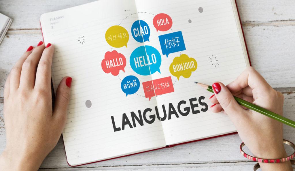 imparare una nuova lingua, viaggio di coppia