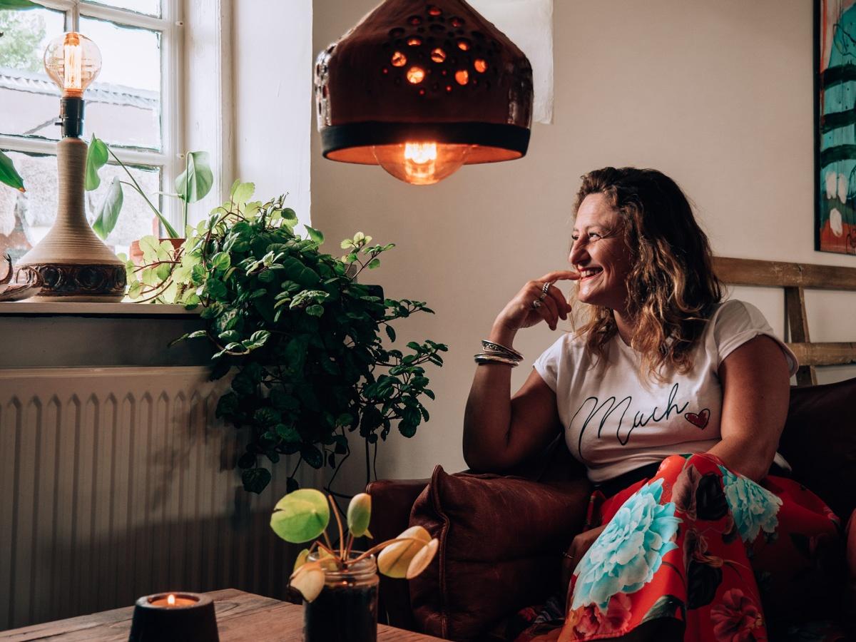 Samsø cafè